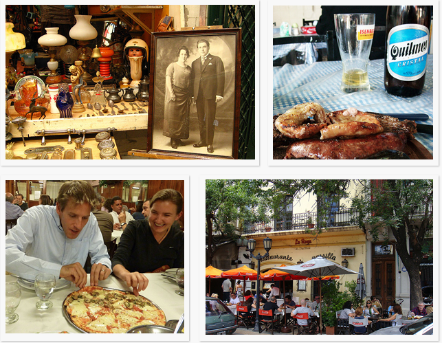 buenos aires food tours in san telmo