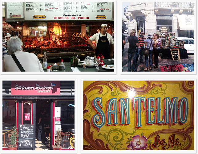 san telmo neighborhood